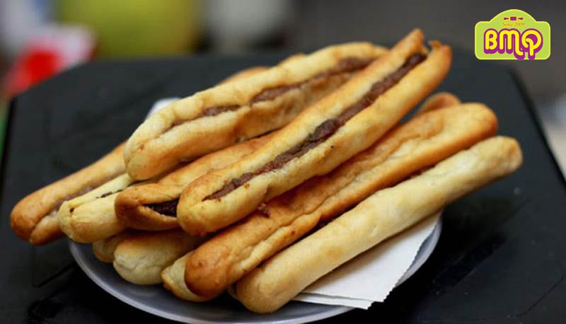 Bánh mì que Pháp BMQ